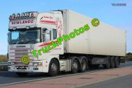 TR-00003 Scania  Reg:- CJ10NEW Op:- Newlands Transport