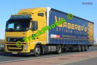 TR-00011 Volvo FH Reg:- MLF482 Op:- Waberer's
