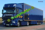 TR-00013 DAF XF Reg:- R15STA Op:- Stardes