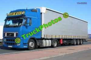 TR-00021 Volvo FH Reg:- GA2177P Op:- Cartex