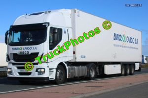 TR-00024 Iveco Stralis Reg:- 9804HZZ Op:- Eurosol Cargo