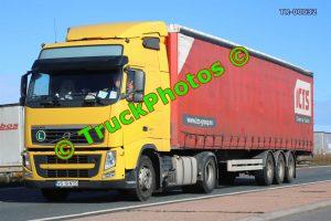 TR-00032 Volvo FH Reg:- VS19NTS Op:- ICTS