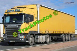 TR-00074 Scania R440 Reg:- A3560MP Op:- Euro Via