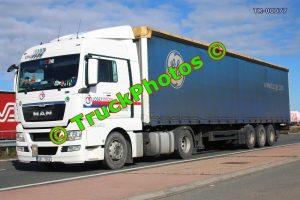 TR-00077 MAN  Reg:- 2SI1343 Op:- GE
