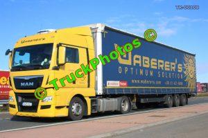 TR-00108 MAN  Reg:- NAZ621 Op:- Waberer's