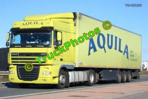 TR-00156 DAF XF Reg:- PH15EEW Op:- Aquila