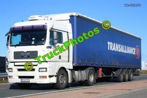 TR-00170 MAN  Reg:- DB40RAD Op:- Transalliance