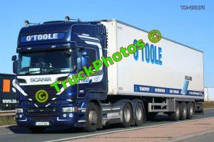 TR-00172 Scania R620 Reg:- 132G864 Op:- O'Toole