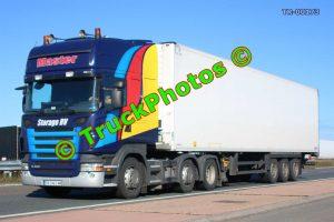 TR-00173 Scania R420 Reg:- CB3463AM Op:- Master