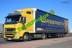 TR-00184 Volvo FH Reg:- MPT192 Op:- Waberer's