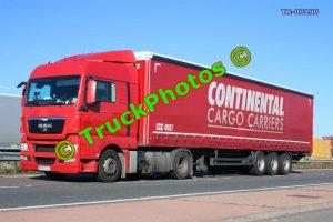 TR-00190 MAN  Reg:- AR39CCC Op:- Continental Cargo Carriers