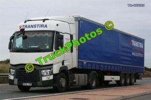 TR-00205 Renault  Reg:- HFB176 Op:- Transtira