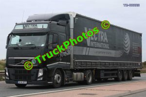 TR-00223 Volvo FH Reg:- B56DFT Op:- Vectra International