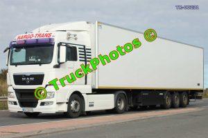 TR-00231 MAN  Reg:- GE1560RB Op:- Kargo-Trans