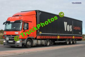 TR-00252 Mercedes  Reg:- WU90034 Op:- VOS