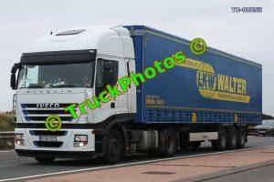 TR-00253 Iveco Stralis Reg:- B162CCC Op:- LKW Walter
