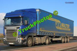 TR-00266 Scania R410 Reg:- IS45GTA Op:- LKW Walter