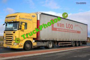 TR-00270 Scania R420 Reg:- GJF480 Op:- Van Loo