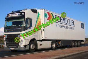 TR-00286 Volvo FH Reg:- ODST489 Op:- Schmechel