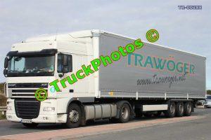 TR-00288 DAF XF Reg:- CA1378XM Op:- Trawoger