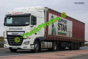 TR-00289 DAF  Reg:- CB1965AT Op:- Support Stan