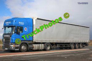 TR-00290 Scania R420 Reg:- FTD732 Op:- RBII