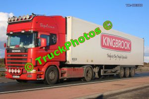 TR-00300 Scania  Reg:- SM04GLE Op:- Kingsbrook