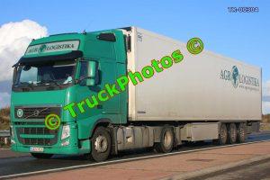 TR-00304 Volvo FH Reg:- GAN820 Op:- AGR Logistika