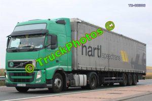 TR-00306 Volvo FH Reg:- B63NSX Op:- Hartl