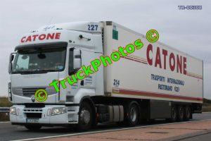 TR-00308 Renault  Reg:- LYJ064 Op:- Catone