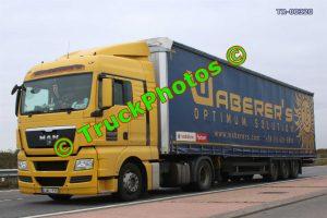 TR-00320 MAN  Reg:- LWL775 Op:- Waberer's