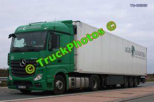 TR-00369 Mercedes Actros Reg:- HERT346 Op:- AGR Logistika