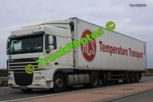 TR-00370 DAF XF Reg:- MAZ406 Op:- HCS