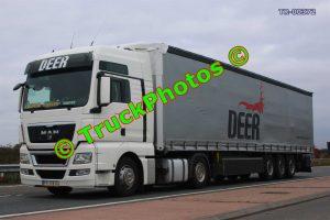 TR-00372 MAN  Reg:- PP1781G Op:- Deer