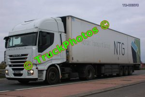 TR-00378 Iveco Stralis Reg:- DJ73BZD Op:- NTG