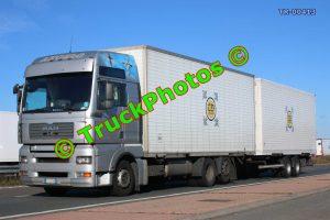 TR-00413 MAN  Reg:- CJ515XH Op:- CD transport