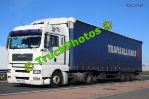 TR-00419 MAN D20 Reg:- AG10KZW Op:- Transalliance