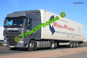 TR-00422 DAF XF Reg:- BL216GC Op:- Widem Wimatrans