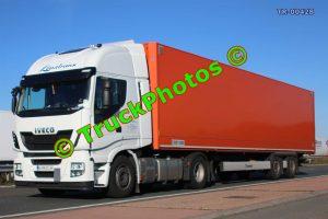 TR-00428 Iveco 460 Reg:- BL920JH Op:- Lenatrans
