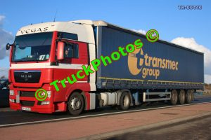 TR-00440 MAN  Reg:- BH36VEG Op:- Transmec Group