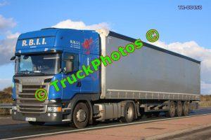 TR-00450 Scania R450 Reg:- HOA360 Op:- RBII