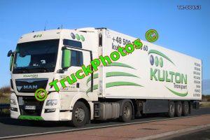 TR-00453 MAN  Reg:- WGM8PU3 Op:- Kulton