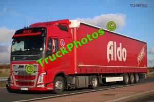 TR-00479 Volvo FH Reg:- NO0317L Op:- Aldo