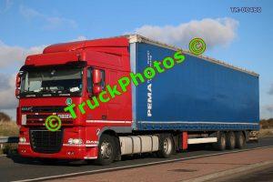 TR-00480 DAF XF Reg:- AB38NEL Op:- Pema