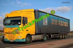 TR-00484 DAF XF Reg:- MMB924 Op:- Derijke