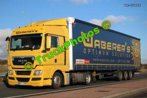 TR-00488 MAN  Reg:- MFL588 Op:- Waberer's