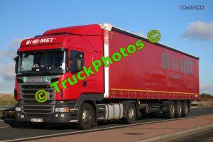 TR-00496 Scania R440 Reg:- CA3177TP Op:- Bi Met