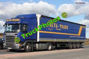 TR-00506 Scania R410 Reg:- RDEWC11 Op:- Alta-Trans