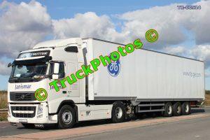 TR-00514 Volvo FH Reg:- 74513LIL7 Op:- GE