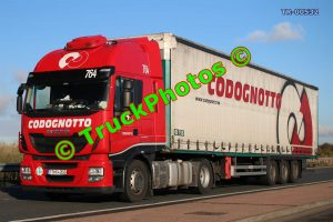 TR-00532 Iveco 500 Reg:- TT642GB Op:- Codognotto
